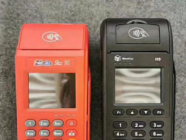 广发,平安信用卡还进去刷不出来,哪个pos机能刷卡?
